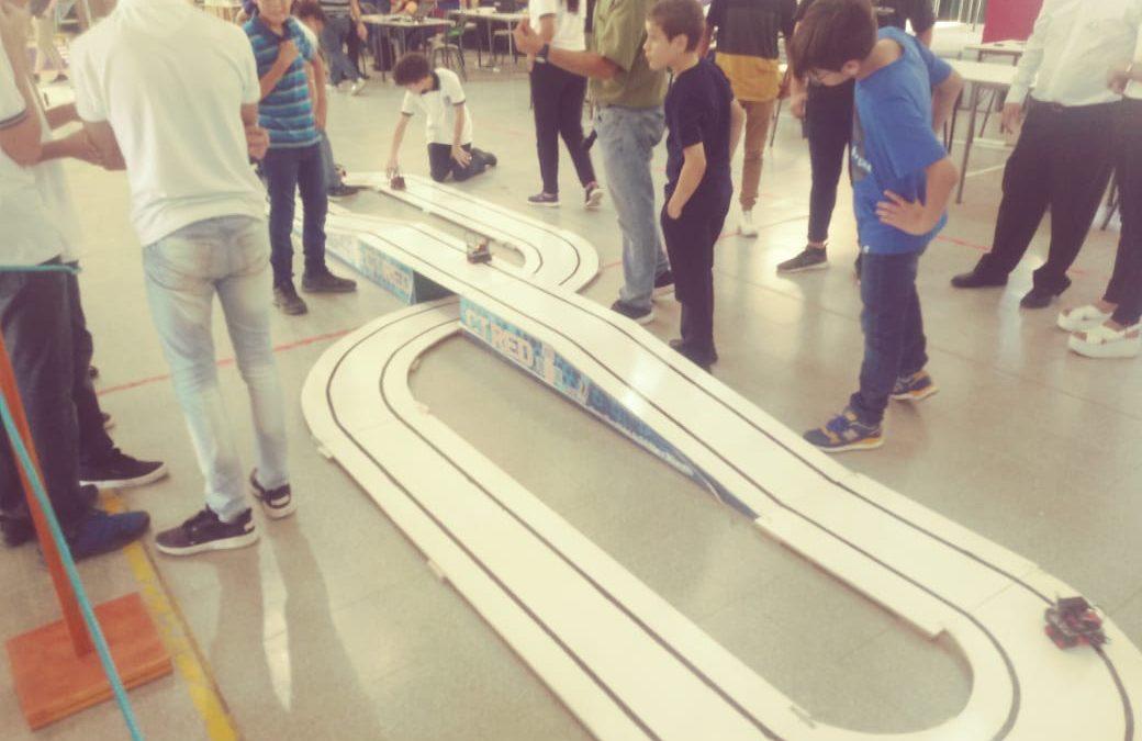 FUDEFOMI auspició la competencia de Robótica y Tecnología organizada por la UCCuyo